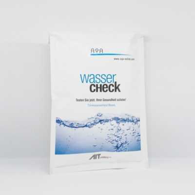 WasserCheck Basis