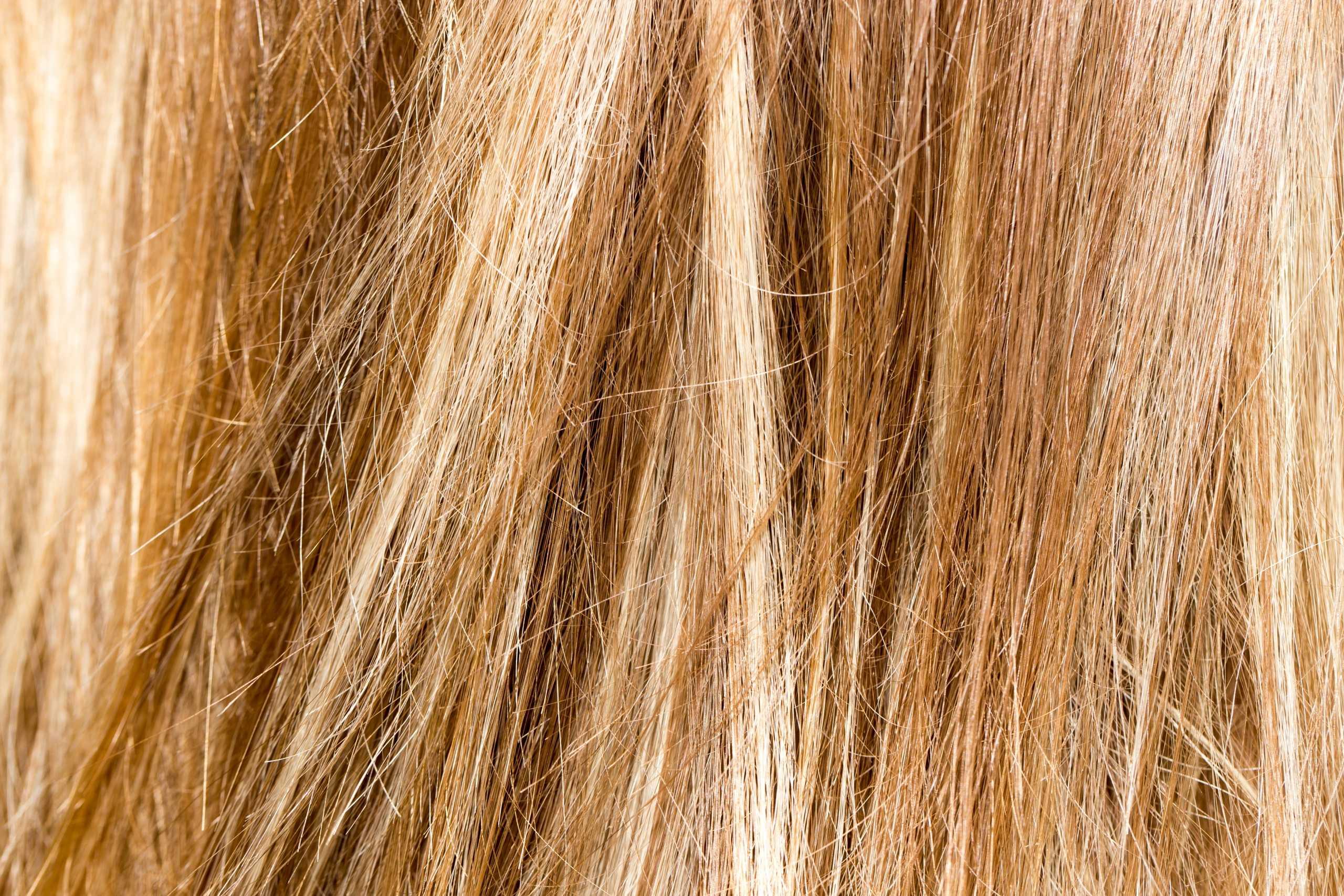 kalk haare